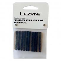 Ремкомплект для бескамерных покрышек Lezyne TUBELESS PLUG REFILL 10