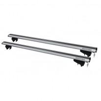 Алюминиевый багажник Menabo Lince (120 cm)