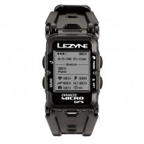 Часы Lezyne GPS WATCH черный