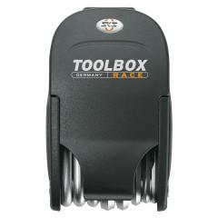 Набор инструментов SKS Toolbox Race 15 функций