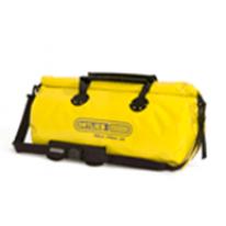 Гермобаул на багажник Ortlieb Rack-Pack yellow  49 л
