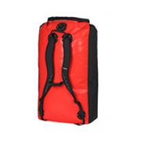 Гермомешок-рюкзак Ortlieb X-Tremer red-black  150 л