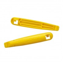 Бортировки Lezyne POWER LEVER XL YELLOW