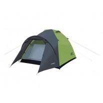 Палатка Hannah HOVER 3 spring green/cloudy gray