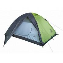 Палатка Hannah TYCOON 2 spring green/cloudy grey