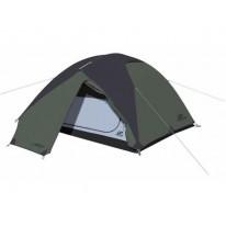 Палатка Hannah Covert 2 WS mandarin red/dark shadow