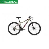 """Велосипед 27,5"""" Ghost Lanao Base XS , рама M, песочный, 2021"""