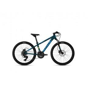 """Велосипед детский 20"""" Ghost Kato Essential 20"""", рама one-size, синий, 2021 Фото №1"""