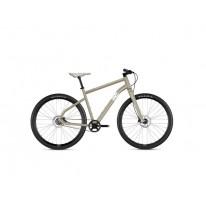 Велосипед Ghost Square Times 9.9 AL 29 ', рама L, пісочно-білий, 2 021