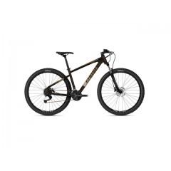 """Велосипед горный Ghost Kato Universal 27.5"""", рама S,шоколадно- коричневый, 2021"""