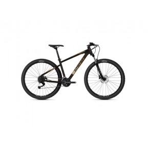 """Велосипед горный Ghost Kato Universal 27.5"""", рама S,шоколадно- коричневый, 2021 Фото №1"""
