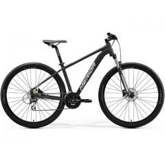 "Велосипед 29"" Merida  BIG.NINE 20 Matt Anthracite - 2021"