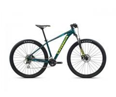 Велосипед Orbea 27 MX20 21 S Ocean - Yellow