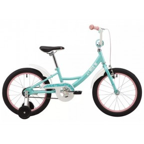 "Велосипед 18"" Pride MIA 18 2021 зеленый Фото №1"