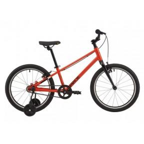 """Велосипед 20"""" Pride GLIDER 2.1 2021 красный Фото №1"""