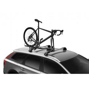 Велокрепление на крышу Thule FastRide Black Фото №1