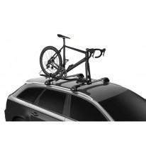 Велокрепление на крышу Thule TopRide Black