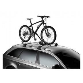 Велокрепление на крышу Thule ProRide 598 Фото №1