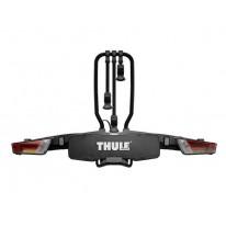 Велокрепление на фаркоп для 3-х велосипедов Thule EasyFold XT 3B 13pin Black