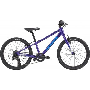 """Велосипед 20"""" Cannondale QUICK GIRLS OS 2021 ULV Фото №1"""