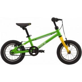 "Велосипед 12"" Pride GLIDER 12 2020 зелёный Фото №1"