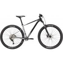 """Велосипед 29"""" Cannondale TRAIL SE 4 рама - L 2021 GRY"""