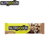 Nutrixxion Energy Bar Peanut Choco 55 g