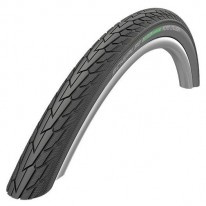 Покрышка 16x1.75 (47-305) Schwalbe ROAD CRUISER K-Guard Active B/B HS484 GREEN 50EPI