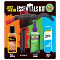 Набор для чистки, смазки и ремонта проколов WELDTITE Dirtwash Essentials Kit