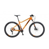 """Велосипед 29"""" KTM ULTRA FLITE оранжево-черный - 2020"""