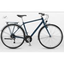 """Городской велосипед 28"""" Winora Zap men 2020 синий"""