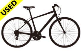 Вживані велосипеди