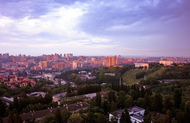 Велопрокат Протасов Яр